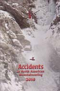 Accidents in North American Mountaineering 2010: American Alpine Club (AAC)