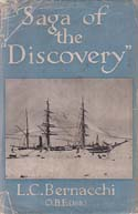 "Saga of the ""Discovery"": Bernacchi, Louis C."