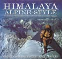 Himalaya Alpine-Style: The Most Challenging Routes on the Highest Peaks: Fanshawe, Andy & Stephen Venables