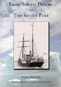 From South Devon to The South Pol: Davies, Paul