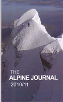 The Alpine Journal 2010/11 (Vol. 115): Alpine Club