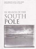 In Search of the South Pole: Herbert, Kari & Huw Lewis-Jones