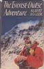 The Everest-Lhotse Adventure: Eggler, Albert