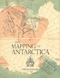 The Mapping of Antarctica: Pederson, Jakob Søndergård & Philip Curtis
