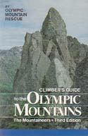 Climber's Guide to the Olympic Mountains: Olympic Mountain Rescue