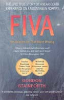 Fiva: An Adventure That Went Wrong: Stainforth, Gordon
