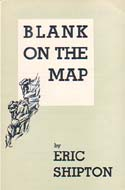 Blank on the Map Prospectus: Shipton, Eric