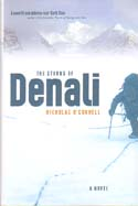 The Storms of Denali: O'Connell, Nicholas