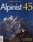 Alpinist #45 Winter 2014: Alpinist Magazine