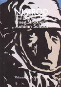 Nimrod: The Journal of the Ernest Shackleton Autumn School. Vol 7: [Shackleton]