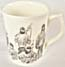 Scott's British Antarctic Expedition (1910-13) Mug: [Dinnerware]