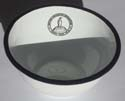 British Antarctic Expedition - Terra Nova R.Y.S. Bowl: [Dinnerware]