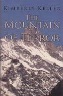 The Mountain of Terror: Keller, Kimberly