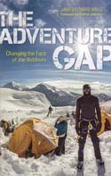 The Adventure Gap: Changing the Face of the Outdoors: Mills, James Edward