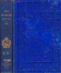 The Antarctic Manual for the Use of the Expedition of 1901: Murray, George, ed.