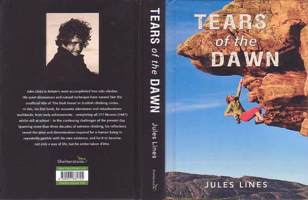 Tears of the Dawn: Lines, Jules
