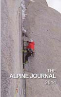 The Alpine Journal 2014 (Vol. 118): Alpine Club