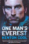 One Man's Everest: Cool, Kenton