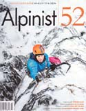 Alpinist #52 Winter 2015-16: Alpinist Magazine