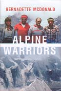 Alpine Warriors: McDonald, Bernadette