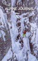 The Alpine Journal 2015 (Vol. 119): Alpine Club