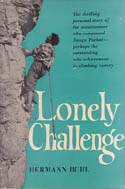 Lonely Challenge: Buhl, Hermann