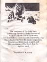 The Testimony of The Polar Inuit Concerning The Arctic Sledge Journey of Frederick Albert Cook in 1908-1909 Corroborated and Confirmed His Immensely Long March North Pole With His Inuit Companions, Ahwelah and Etukishook, in 1908: Cook, Sheldon S. R.