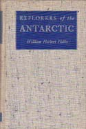 Explorers of the Antarctic: Hobbs, William Herbert