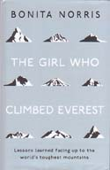 The Girl Who Climbed Everest: Norris, Bonita