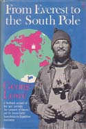 From Everest to the South Pole: Lowe, George