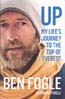 Up: My Life's Journey to the Top of Everest: Fogle, Ben & Marina