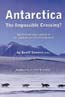 Antarctica: The Impossible Crossing?: Somers, Geoff