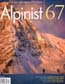 Alpinist #67 Autumn 2019: Alpinist Magazine