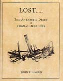 Lost… The Antarctic Diary of Thomas Orde Lees: Thomson, John