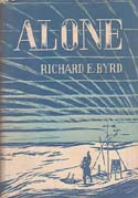 Alone: Byrd, Richard E.