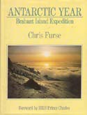 Antarctic Year: Brabant Island Expedition: Furse, Chris