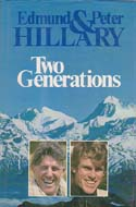 Two Generations: Hillary, Edmund & Peter Hillary
