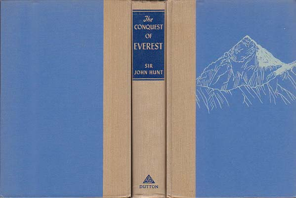 The Conquest of Everest: Hunt, John